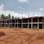 senior citizen apartments-under construction